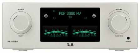 Интегральный усилитель T+A PA 3100 HV