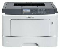 Принтер Lexmark MS510dn