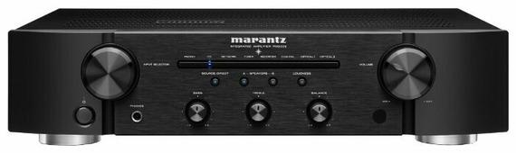 Интегральный усилитель Marantz PM6006