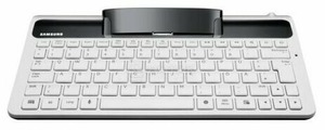 Клавиатура Samsung ECR-K12RWEGSER White 30 pin
