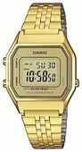 Наручные часы CASIO LA-680WEGA-9E