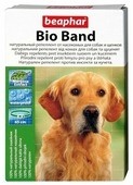 Ошейник от блох и клещей Beaphar Bio Band для собак, щенков