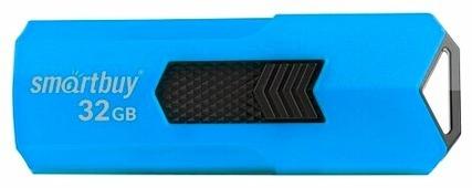 Флешка SmartBuy Stream USB 2.0 32GB