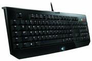 Клавиатура Razer BlackWidow Ultimate Black USB