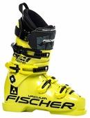 Горнолыжные ботинки Fischer Rc4 Pro 130 Vacuum Full Fit / U00215