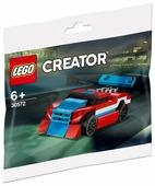 Конструктор LEGO Creator 30572 Гоночный автомобиль