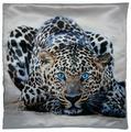 Чехол для подушки Gift'n'Home Леопард 40х40 см (НВЛ-40 Leo)
