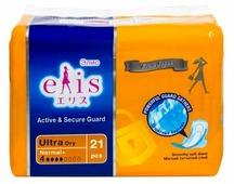 Elis прокладки Ultra Dry Normal +