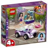 Конструктор LEGO Friends 41360 Передвижная ветклиника Эммы