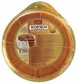 Коржи для торта Русский бисквит светлый