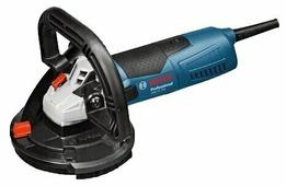 Профессиональная щеточная шлифмашина Bosch GBR 15 CAG