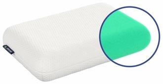 Подушка IQ Sleep Sensation 38 х 58 см