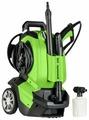 Мойка высокого давления greenworks G40 1.7 кВт