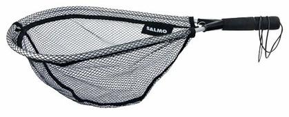 Подсачек Salmo 2540-050 для ловли в забродку