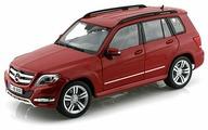 Легковой автомобиль Maisto Mercedes-Benz GLK (36200) 1:18