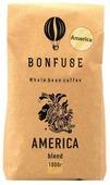 Кофе в зернах Bonfuse America