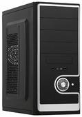 Компьютерный корпус Winard 3029 500W Black/silver