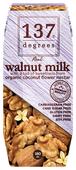 Ореховый напиток 137 Degrees Walnut Milk Original 180 мл