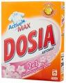 Стиральный порошок Dosia 2в1 с кондиционером (автомат)