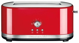 Тостер KitchenAid 5KMT4116EOB