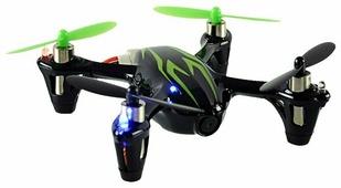 Квадрокоптер Hubsan X4 Camera H107C Standard