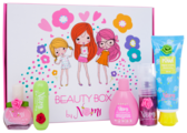 Набор косметики Nomi Beauty box Happy princess