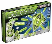 Магнитный конструктор GEOMAG GLOW 337-104