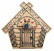 Термометр Банные штучки 18044