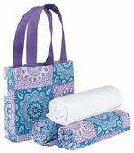 Guten Morgen набор полотенец в сумке Индия