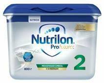 Смесь Nutrilon (Nutricia) 2 Superpremium (c 6 до 12 месяцев) 800 г