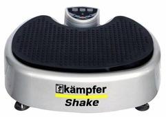 Вертикальная виброплатформа Kampfer Shake KP-1208
