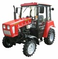 Мини-трактор Беларус 320.4М