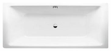 Ванна KALDEWEI PURO DUO 665 Standard сталь