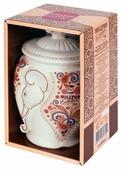 Чай черный Hilltop Подарок Цейлона подарочный набор