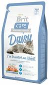 Корм для кошек Brit Care Daisy с индейкой