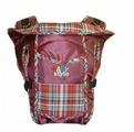 Рюкзак-переноска BABY Style Мишка