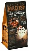 Кофе в зернах Madeo Milk Chocolate
