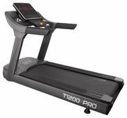 Электрическая беговая дорожка Bronze Gym T1200 Pro