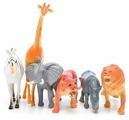 Фигурки 1 TOY В мире животных Дикие животные Т50465