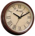 Часы настенные кварцевые Алмаз A18