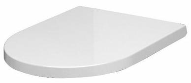 Крышка-сиденье для унитаза AM.PM C707856WH