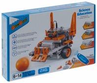 Электронный конструктор BanBao Science Education 6925 Робот-футболист