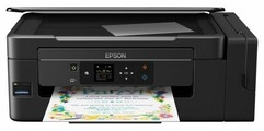 МФУ Epson L3070