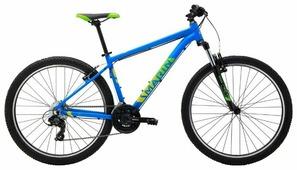 Горный (MTB) велосипед Marin Bolinas Ridge 1 27.5 (2017)