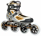 Роликовые коньки Rollerblade Tempest M 2011 110 mm