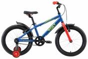 Детский велосипед STARK Foxy 18 (2019)