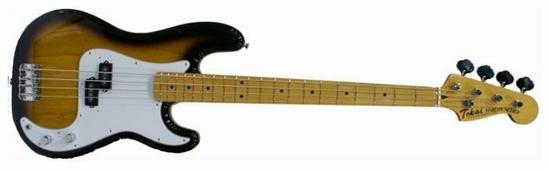 Бас-гитара Tokai TPB50