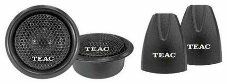Автомобильная акустика TEAC TE-T25