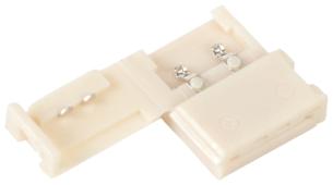 Соединитель (коннектор) IEK LSCON10-MONO-202-10-PRO