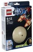 Конструктор LEGO Star Wars 9678 Двухместный аэромобиль и планета Беспин